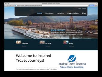 Inspired Travel Journeys Group 2