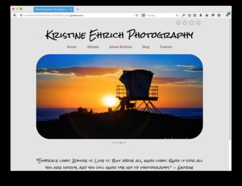 Kristine Ehrich Group 3